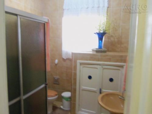 Casa Residencial À Venda, Vila Flores, Bauru - Ca0347. - Ca0347