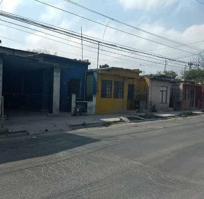 Se Vende Terreno Comercial En El Centro De Monterrey