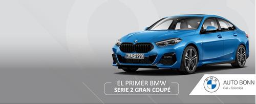 Imagen 1 de 14 de Bmw 218i Gran Coupé Paquete M