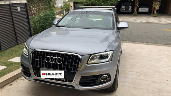 Audi Q5 Attraction 2.0 Blindado Niii-a