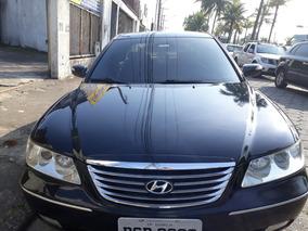 Hyundai Azera 3.3 V6 Com Teto Solar E Gnv 5ª Geração
