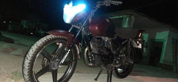 Kurazai Atom 150cc.