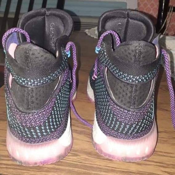 Zapatillas adidas Crazy Explosive