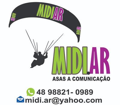 Midi Ar - Asas Á Comunicação
