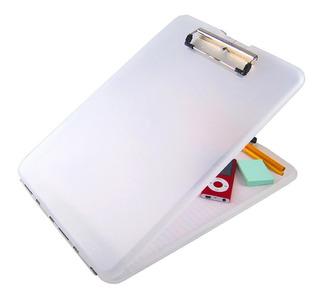 Tablero Folder Porta Cosas Ideal Universitario Medico Intern
