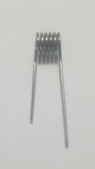 50x Coils Resistências Ka1 0,5 Ohm Ou 0,8 Ohm, Vape