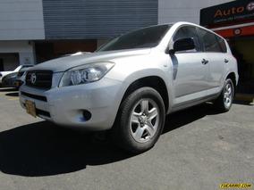 Toyota Rav4 Limited 2.4