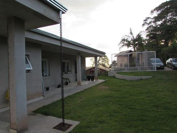 Casa Em Condomínio Fechado À Venda Em Campo Limpo Paulista - São Paulo - Ca0884