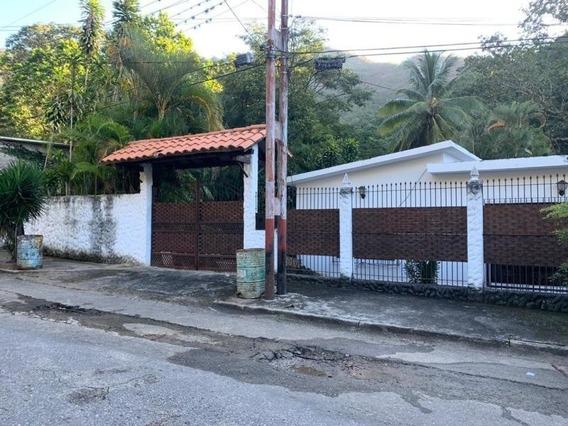 Casa Venta El Castaño Planta Vieja Inmobiliaragua