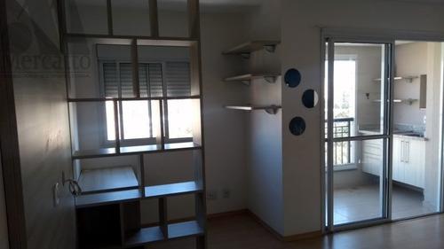Apartamento Em Vila Suzana  -  São Paulo - 2132