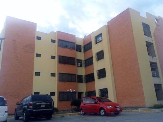 Apartamento En Venta Intercomunal Turmero-maracay 20-3376hcc