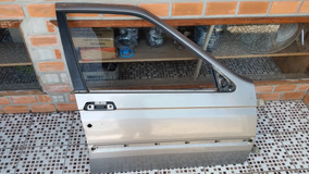 Porta Alfa Romeo 164 Super 95 Cinza Dianteira Direita Origin