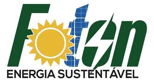 Serviços E Projeto Usina Solar