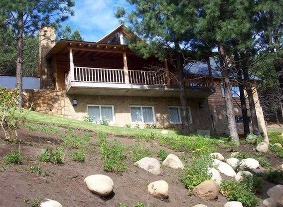 Casas En Chapelco Golf Resort En Alquiler Temporal Varias!!!