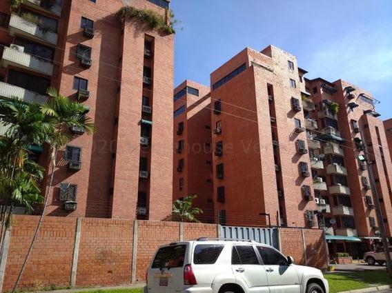 Apartamento En Venta Urb. Base Aragua Maracay Mj 21-7765