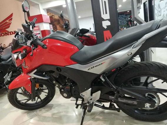 Honda Cb 160 Std 2021