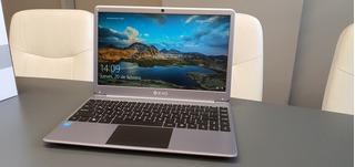 Notebook Exo Smart Xs3 Intel Core I3-5005u