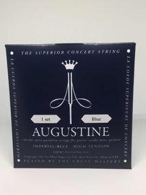 Augustine Imperial Blue Original Usa