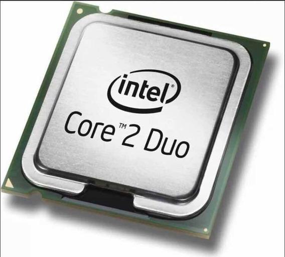 Processador E8400 Lga 775