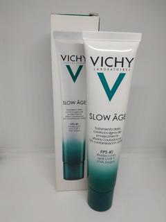 Slow Age Vichy Crema 40ml