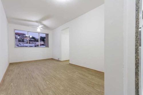 Imagem 1 de 15 de Apartamento-à Venda-engenho De Dentro-rio De Janeiro - Svap20056