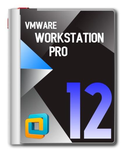 Vmware Workstation Pro 12+ Envio Digital +key