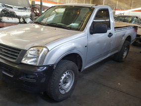 Chevrolet Luv D Max 4x2 Sincronica 4x2
