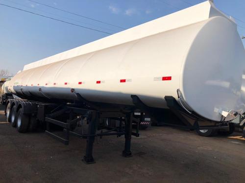 Imagem 1 de 8 de Semi-reboque Tanque Aço 2010/2011