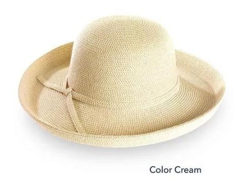 Sombrero Para Mujer- Kauai - Sunday Afternoon.