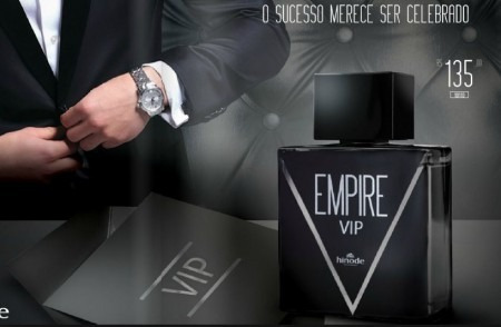 Perfume Empire Vip (original Hinode)