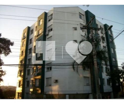 Imagem 1 de 15 de Apartamento - Nonoai - Ref: 6215 - V-230680