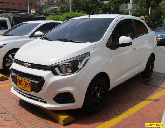 Chevrolet Beat Lt Mt 1.2