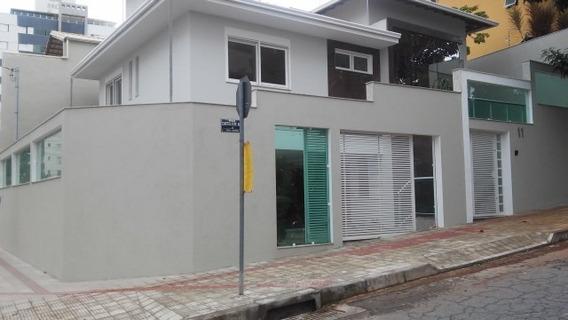 Casa Com 3 Quartos Para Comprar No Castelo Em Belo Horizonte/mg - 3075