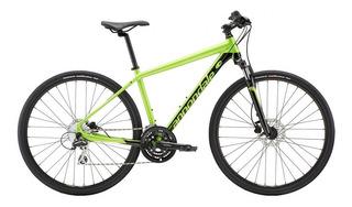 Bicicleta Cannondale Hibrida Quick Cx4 Aro 700 // Bamo