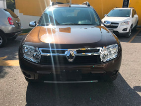 Renault Duster Cafe 2.0 Dynamique Mt 2015