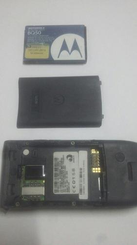 Motorola W375 #com Defeito, Por Favor Perguntas Objetivas