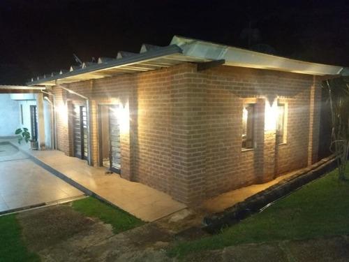 Imagem 1 de 30 de Chácara Com 3 Dormitórios À Venda, 1128 M² Por R$ 699.000,00 - Vale Verde - Valinhos/sp - Ch0050