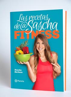 Las Recetas Y Secretos De Sascha Fitness - Pdf