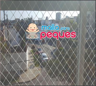Mallas Protectoras Para Bebés En Las Ventanas,balcones, Etc