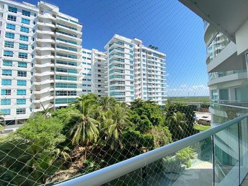 Imagen 1 de 14 de Venta Apartamento En Los Morros