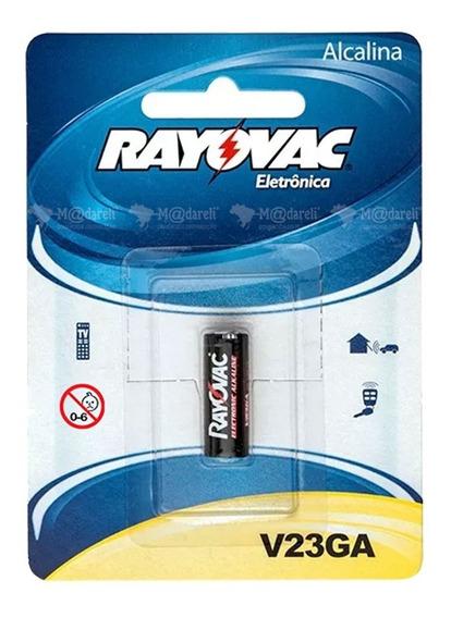 Bateria Alcalina 12v V23ga Rayovac