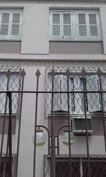 Apartamento Para Venda, 1 Dormitórios, Azenha - Porto Alegre - 1501