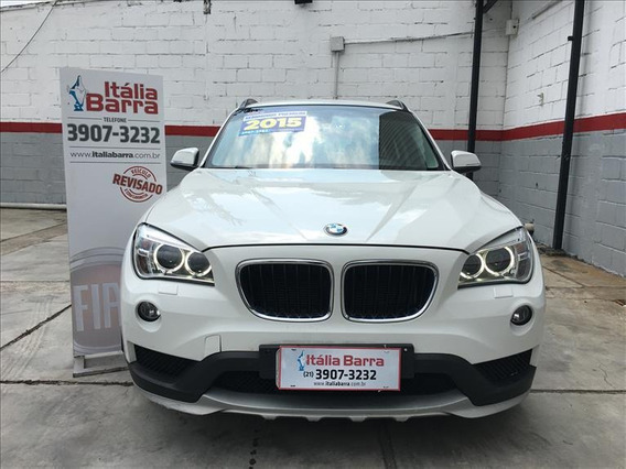 Bmw X1 X1 Active S201 2.0 Flex Aut