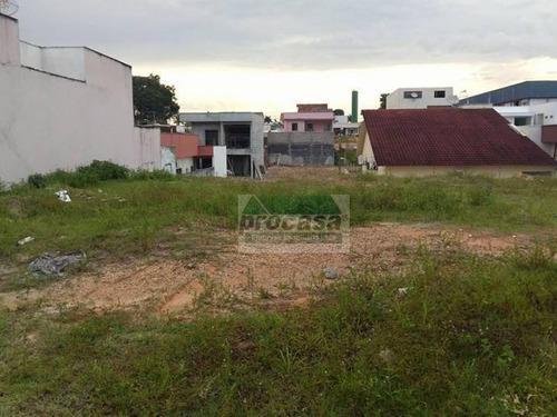 Terreno À Venda, 250 M² Por R$ 150.000,00 - Colônia Terra Nova - Manaus/am - Te0473