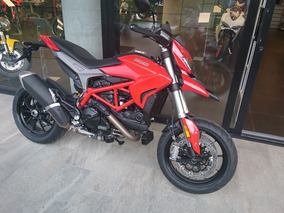 Ducati Hypermotard 939 Cero Kilometros Nueva