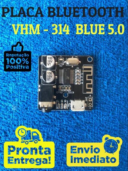 Placa Blue 5.0 Bluetooth