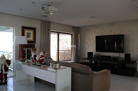 Apartamento 05 Suítes, Localizado No Setor Bueno - Vendaape0805