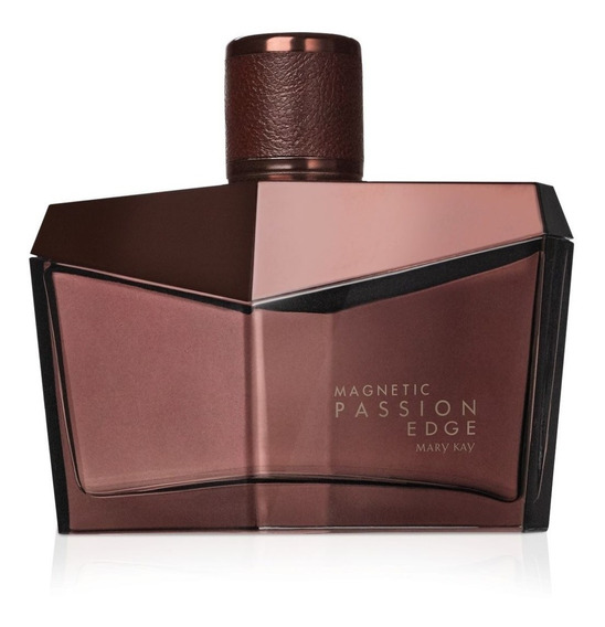 Magnetic Passion Edge Perfume Masculino Mary Kay 75ml