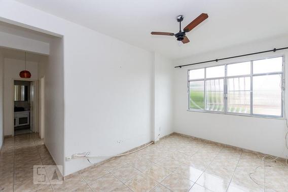 Apartamento No 4º Andar Com 2 Dormitórios - Id: 892988810 - 288810
