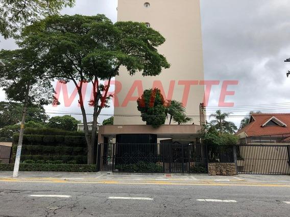 Apartamento Em Tremembe - São Paulo, Sp - 333880
